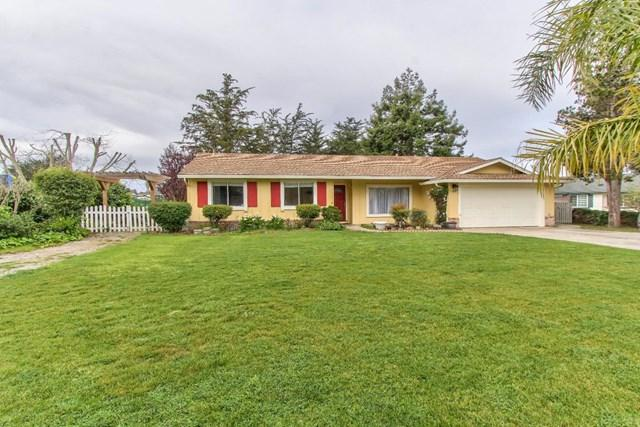 9684 Arrowleaf Trail, Salinas, CA 93907 (#ML81745320) :: Millman Team