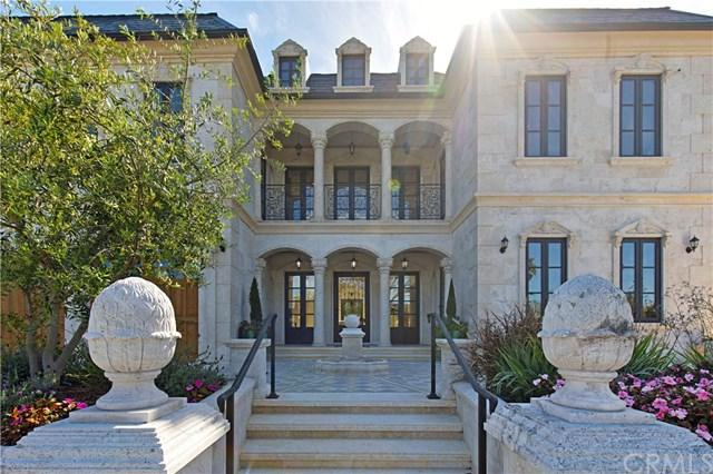 2027 Santiago Drive, Newport Beach, CA 92660 (#OC19075788) :: Heller The Home Seller