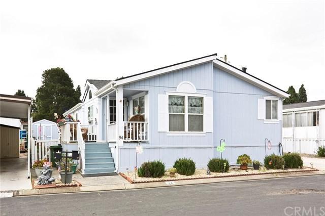 3395 S Higuera Street #94, San Luis Obispo, CA 93401 (#NS19074900) :: RE/MAX Parkside Real Estate