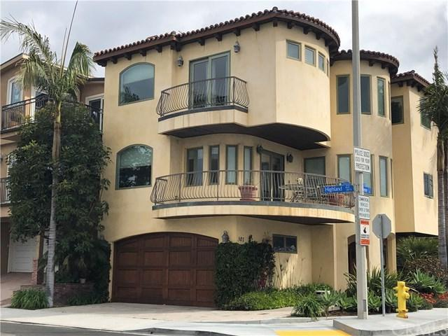 301 Homer Street, Manhattan Beach, CA 90266 (#SB19074682) :: The Costantino Group | Cal American Homes and Realty