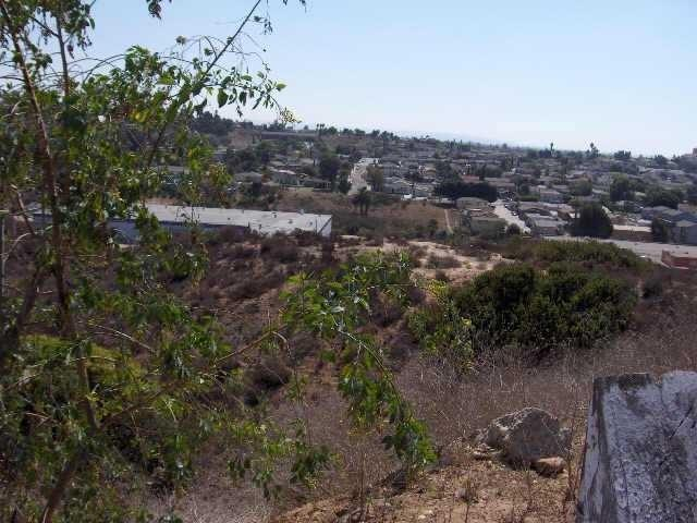 0 Melrose Place, San Diego, CA 92114 (#190018157) :: Keller Williams Temecula / Riverside / Norco