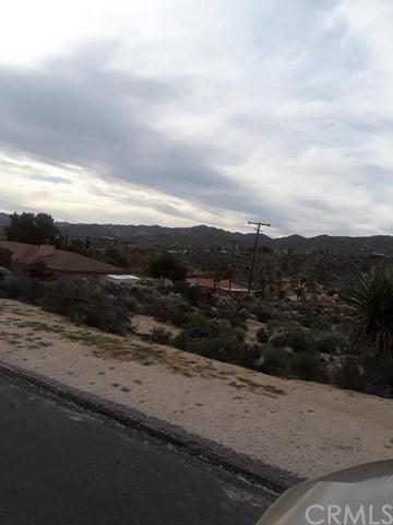 0 Pinon Drive, Yucca Valley, CA 92284 (#JT19076384) :: RE/MAX Masters