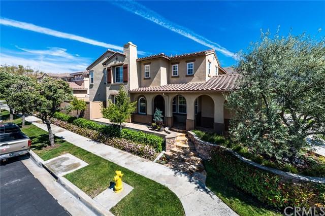 29 Modesto, Irvine, CA 92602 (#OC19076487) :: Z Team OC Real Estate