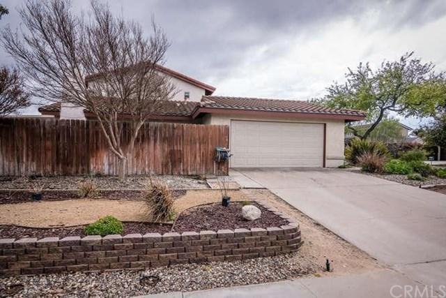 4550 Brighton Place, Santa Maria, CA 93455 (#FR19076651) :: eXp Realty of California Inc.