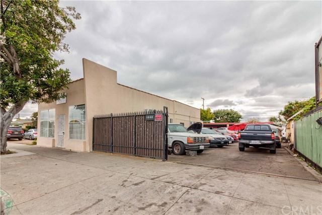 1840 Marine Avenue, Gardena, CA 90249 (#SB19076112) :: The Parsons Team