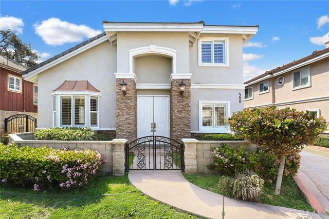 488 S Alhambra Avenue, Monterey Park, CA 91755 (#AR19076609) :: eXp Realty of California Inc.