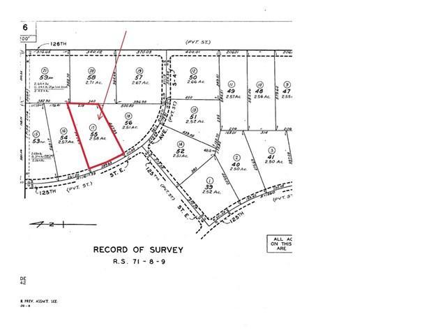 12500 Vac/125Th Ste/Vic Avenue S2, Sun Village, CA 93543 (#SR19077059) :: Kim Meeker Realty Group