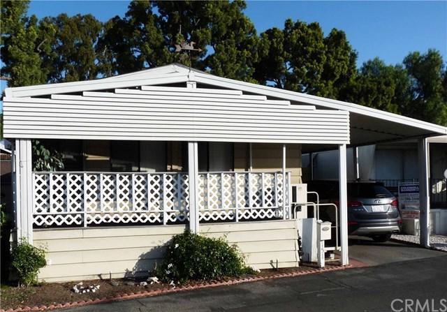 12550 E Carson Street E #151, Hawaiian Gardens, CA 90716 (#PW19071372) :: Kim Meeker Realty Group