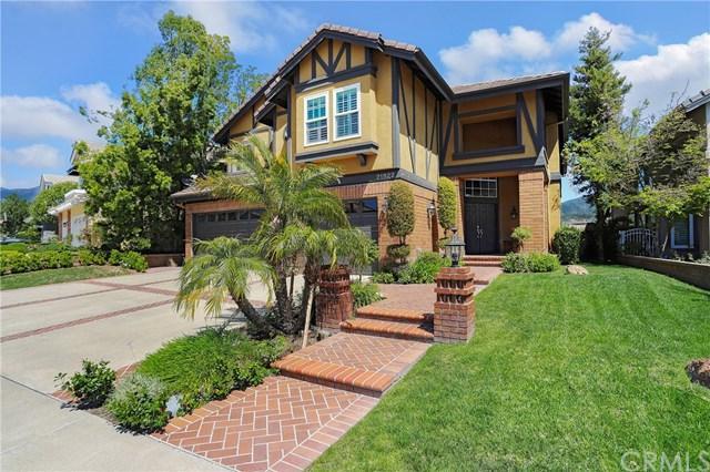 21922 Via Del Lago, Rancho Santa Margarita, CA 92679 (#OC19077067) :: The Miller Group