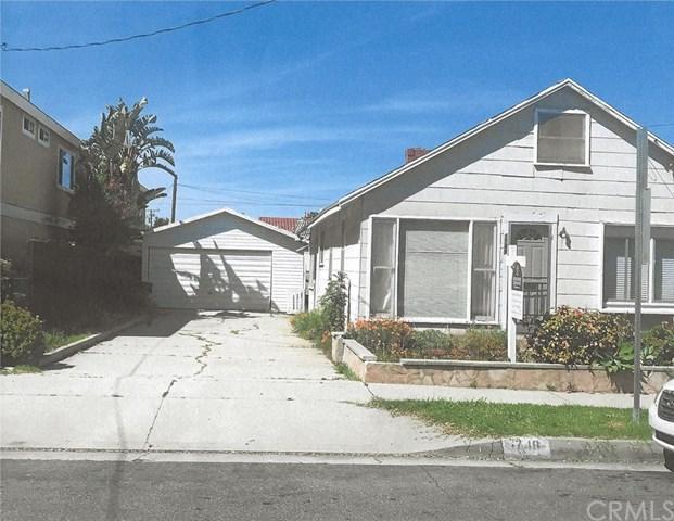 1749 257th Street, Lomita, CA 90717 (#SB19071432) :: Allison James Estates and Homes