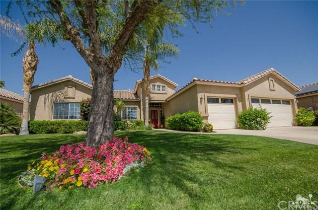 80300 Green Hills Drive, Indio, CA 92201 (#219010339DA) :: Brandon Hobbs Group
