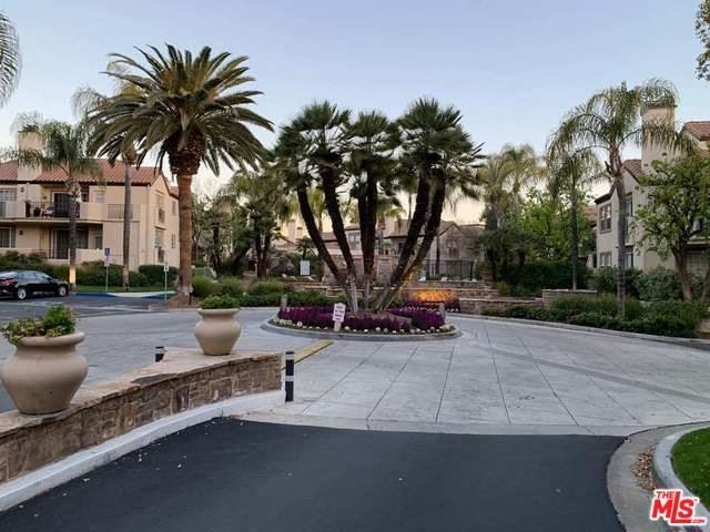 24127 Del Monte Drive #112, Valencia, CA 91355 (#19452516) :: Brandon Hobbs Group