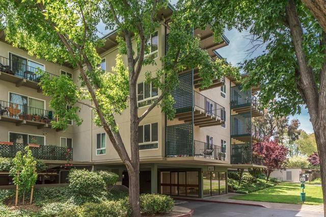 817 Humboldt Street #414, San Mateo, CA 94401 (#ML81745930) :: Go Gabby