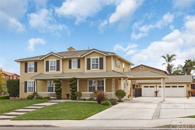 8106 Wood Road, Riverside, CA 92508 (#IV19076675) :: Millman Team