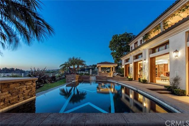 5 Premiere, Newport Coast, CA 92657 (#NP19077639) :: Allison James Estates and Homes