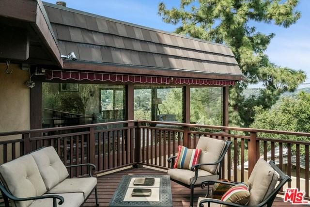 19901 Grand View Drive, Topanga, CA 90290 (#19452476) :: Kim Meeker Realty Group