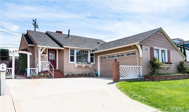 912 Lomita Street, El Segundo, CA 90245 (#SB19077549) :: Millman Team