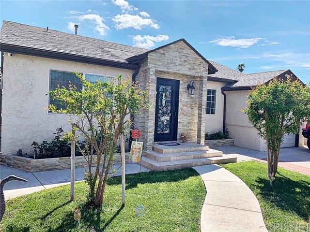 18754 Covello Street, Reseda, CA 91335 (#SR19077985) :: eXp Realty of California Inc.