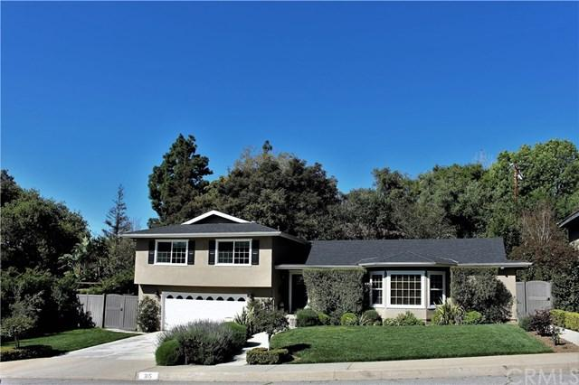 315 Sierra Woods Dr., Sierra Madre, CA 91024 (#AR19062264) :: RE/MAX Empire Properties