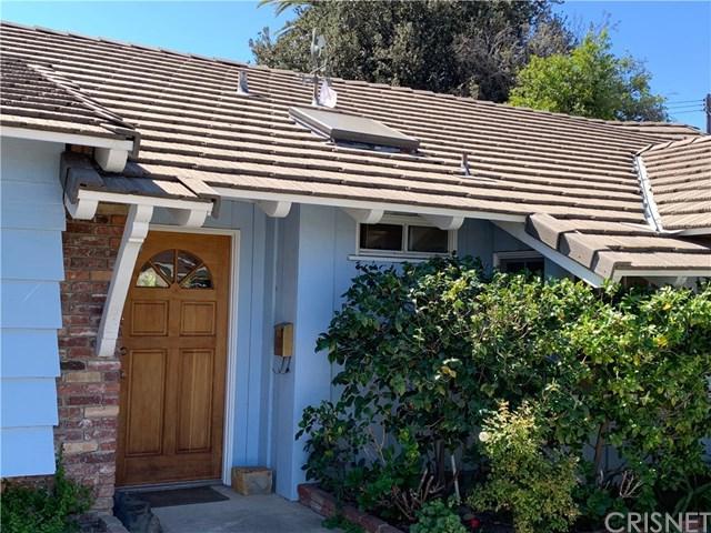 19808 Acre Street, Northridge, CA 91324 (#SR19078173) :: The Brad Korb Real Estate Group