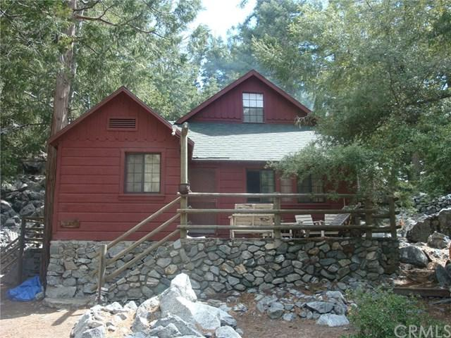 11 San Antonio Falls Road, Mount Baldy, CA 91759 (#IV19078482) :: Fred Sed Group