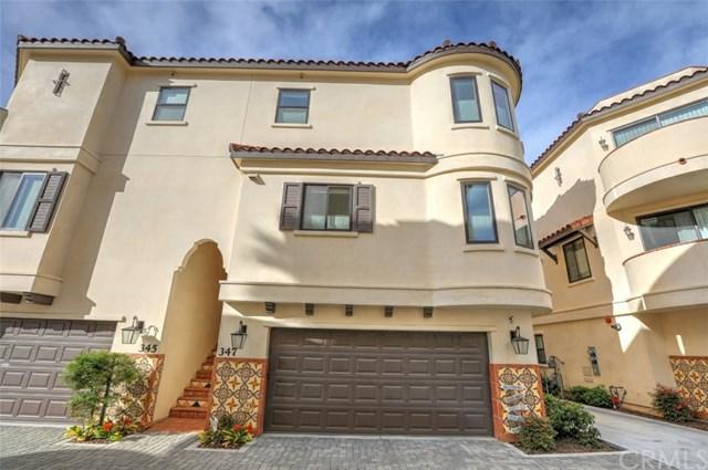 347 Stimson Avenue, Pismo Beach, CA 93449 (#PI19078316) :: Nest Central Coast