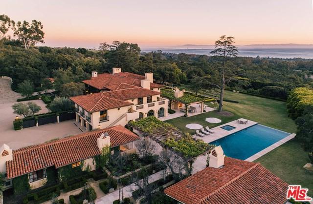 0 Park Lane, Santa Barbara, CA 93108 (#19452982) :: RE/MAX Parkside Real Estate