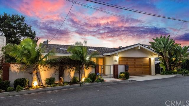 4232 Via Alondra, Palos Verdes Estates, CA 90274 (#SB19079262) :: Go Gabby