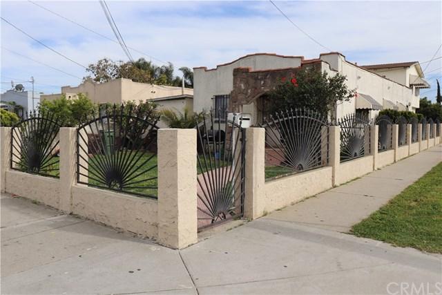 3926 W 132nd Street, Hawthorne, CA 90250 (#SB19079289) :: Go Gabby