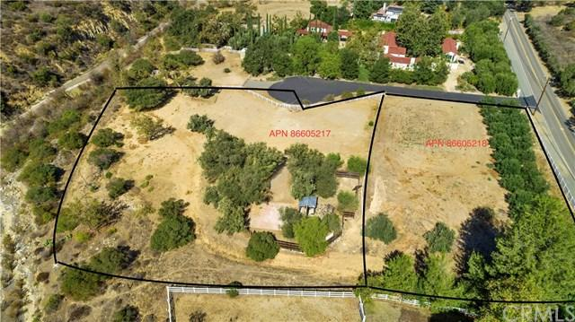 17302 Lobdell, Modjeska Canyon, CA 92676 (#OC19078463) :: The Costantino Group   Cal American Homes and Realty