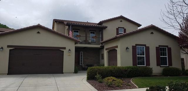 7247 Pitlochry Drive, Gilroy, CA 95020 (#ML81746211) :: Fred Sed Group