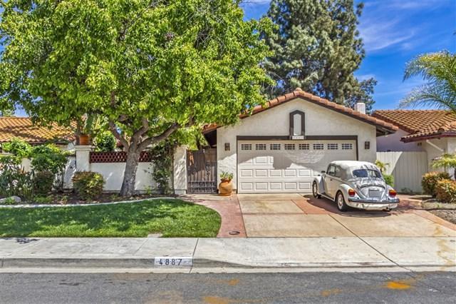 4887 Palmetto Dr, Oceanside, CA 92057 (#190018942) :: Heller The Home Seller