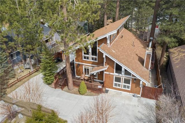 558 Division Drive, Big Bear, CA 92314 (#PW19079915) :: The Costantino Group | Cal American Homes and Realty