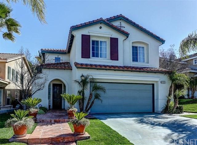20326 Colina Drive, Canyon Country, CA 91351 (#SR19079606) :: California Realty Experts