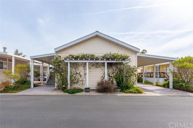 140 S Dolliver Street #9, Pismo Beach, CA 93449 (#PI19079993) :: Nest Central Coast