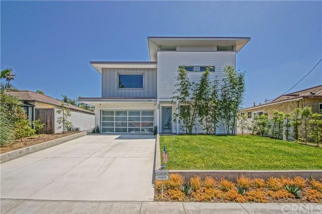1540 Curtis Avenue, Manhattan Beach, CA 90266 (#SB19078817) :: eXp Realty of California Inc.