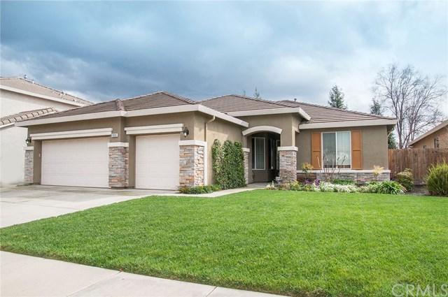 3005 W Buena Vista, Visalia, CA 93291 (#PI19080303) :: The Marelly Group | Compass