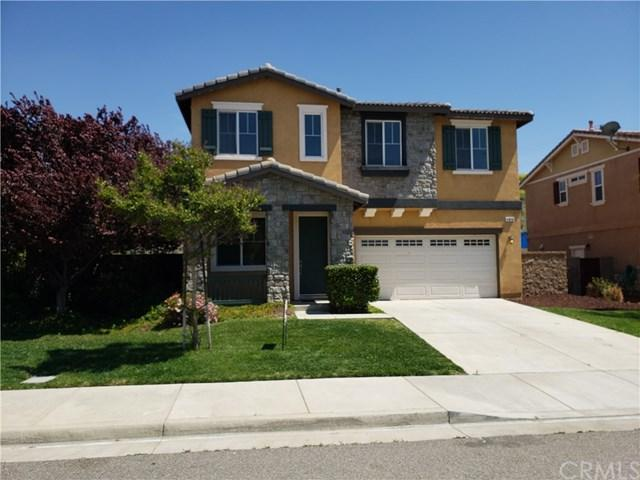 41010 Chambord Drive, Lake Elsinore, CA 92532 (#SW19080434) :: RE/MAX Estate Properties