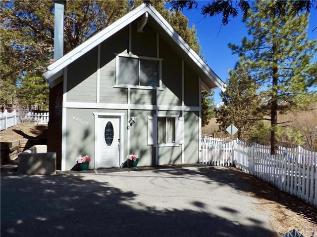 42567 Cougar Road, Big Bear, CA 92315 (#ND19080592) :: Kim Meeker Realty Group