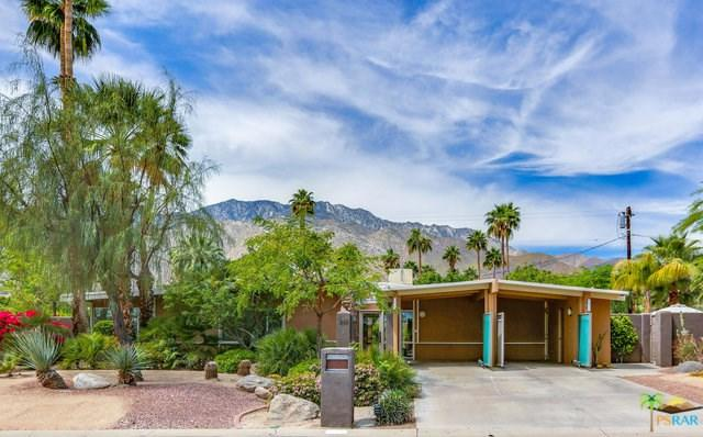 297 N Monterey Road, Palm Springs, CA 92262 (#19453334PS) :: Z Team OC Real Estate