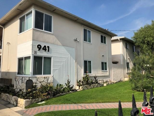 941 N Cedar Street, Inglewood, CA 90302 (#19453718) :: Kim Meeker Realty Group