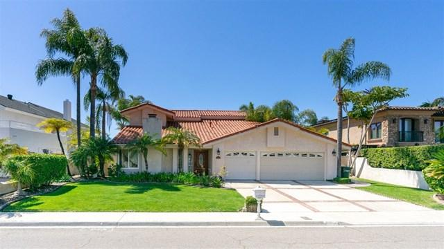 2024 Bulrush Lane, Cardiff By The Sea, CA 92007 (#190019177) :: eXp Realty of California Inc.