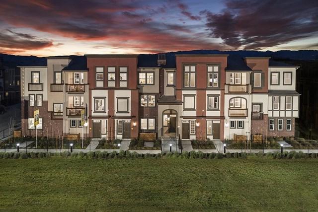 1038 Bellante Lane #6, San Jose, CA 95131 (#ML81746439) :: J1 Realty Group