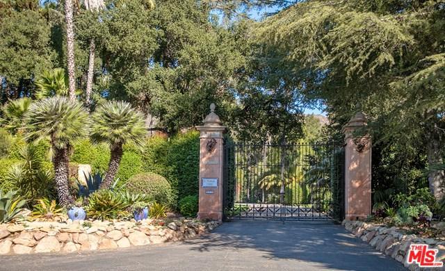 800 Cold Springs Road, Santa Barbara, CA 93108 (#19453750) :: RE/MAX Parkside Real Estate