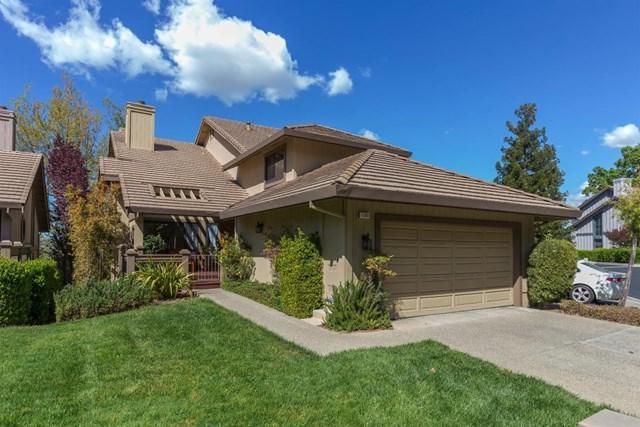1289 Mokelumne Place, San Jose, CA 95120 (#ML81746456) :: Mainstreet Realtors®