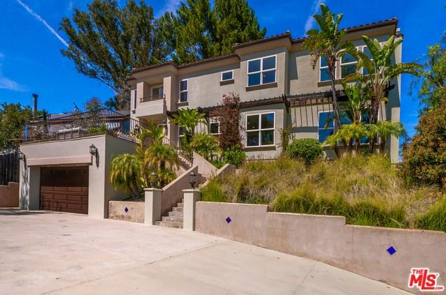 20644 Medley Lane, Topanga, CA 90290 (#19453816) :: Kim Meeker Realty Group