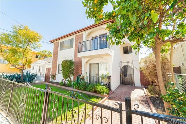 529 W 16th Street, San Pedro, CA 90731 (#SB19061183) :: The Costantino Group | Cal American Homes and Realty