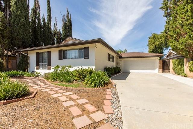 10019 Gothic Avenue, Granada Hills, CA 91343 (#SR19081265) :: eXp Realty of California Inc.