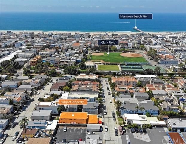 732 9th Street, Hermosa Beach, CA 90254 (#PW19081294) :: Go Gabby
