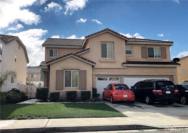 26455 Santa Rosa Drive, Moreno Valley, CA 92555 (#IV19081098) :: Keller Williams Temecula / Riverside / Norco